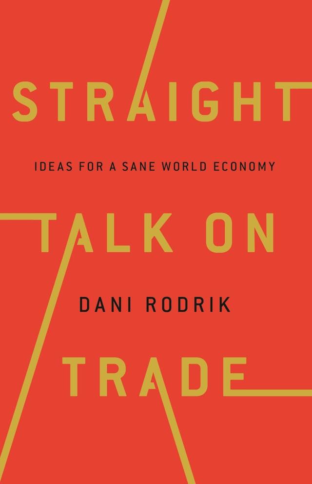 Straight Talk on Trade