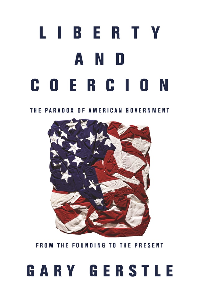Liberty and Coercion