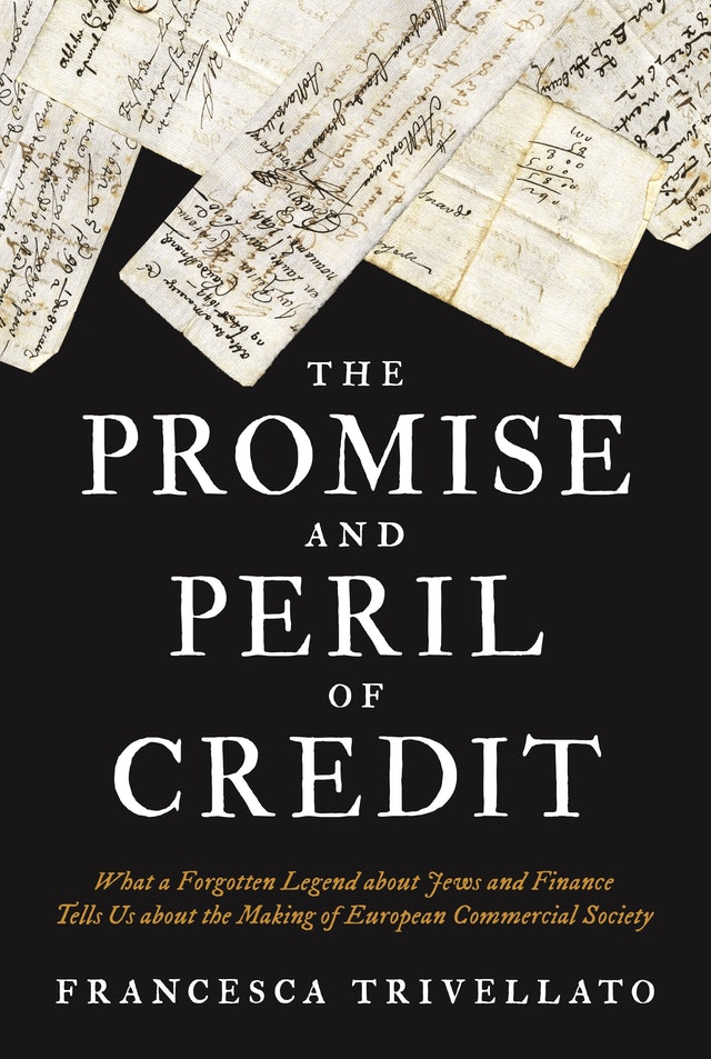 The Promise and Peril of Credit