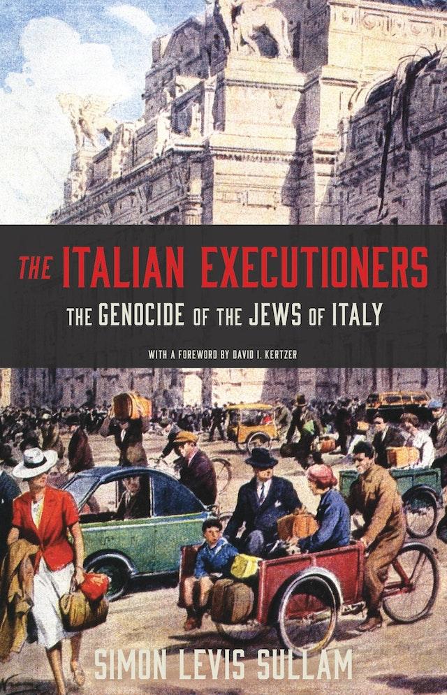 The Italian Executioners