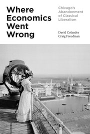 Where Economics Went Wrong