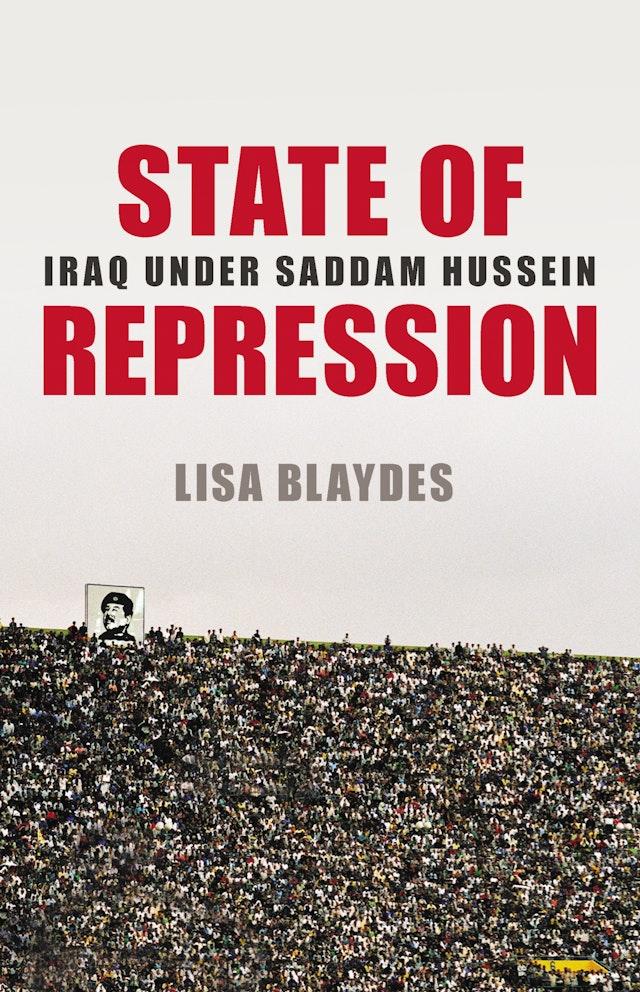 State of Repression