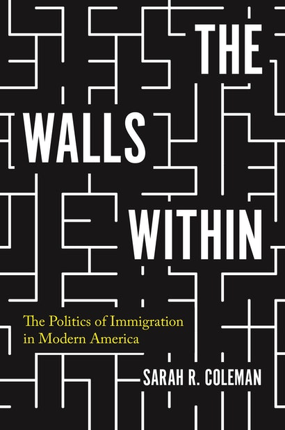 The Walls Within