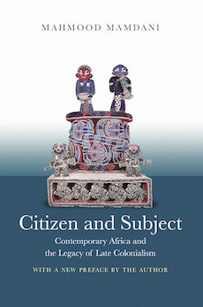 Citizen and Subject