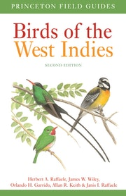 Birds of the West Indies Second Edition