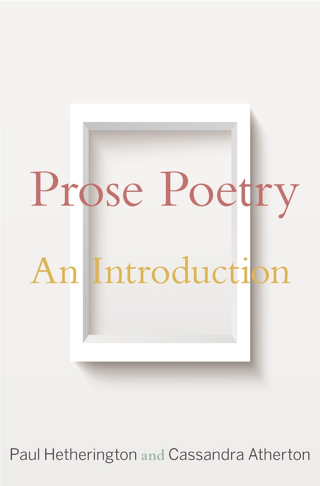 Prose Poetry