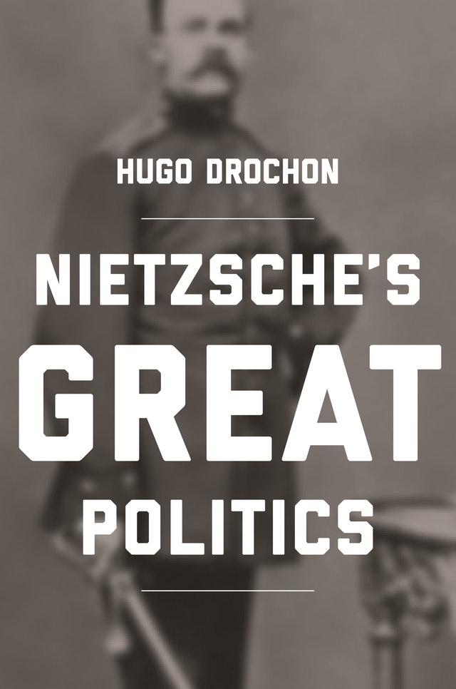 Nietzsche's Great Politics
