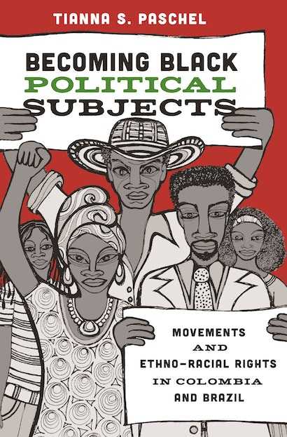 Becoming Black Political Subjects