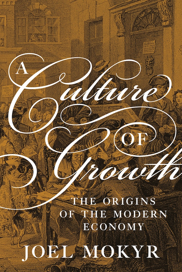 A Culture of Growth