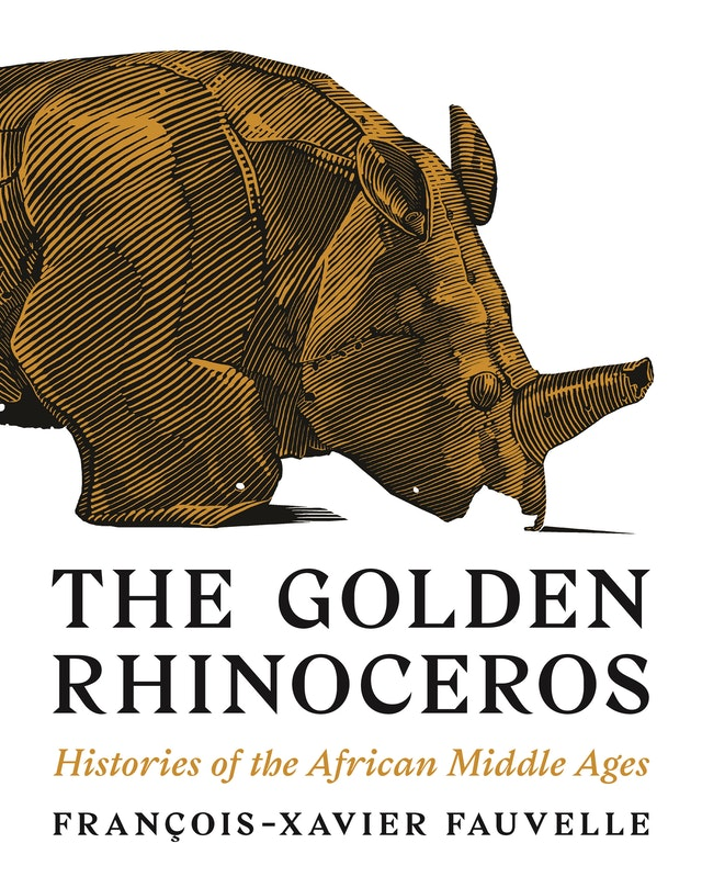 The Golden Rhinoceros