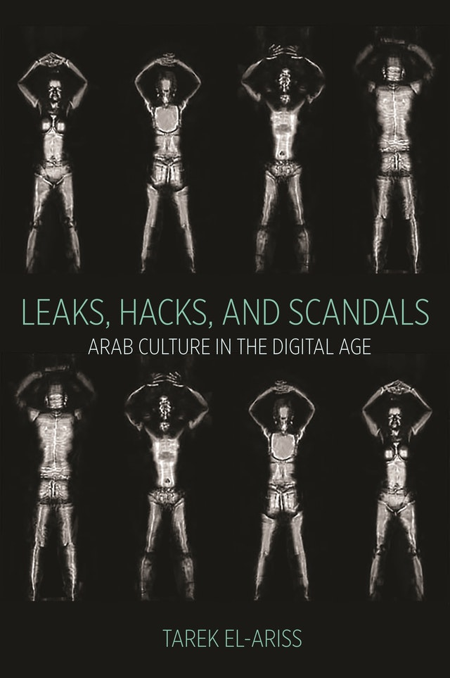 Leaks, Hacks, and Scandals