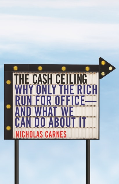 The Cash Ceiling