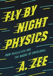 Fly by Night Physics