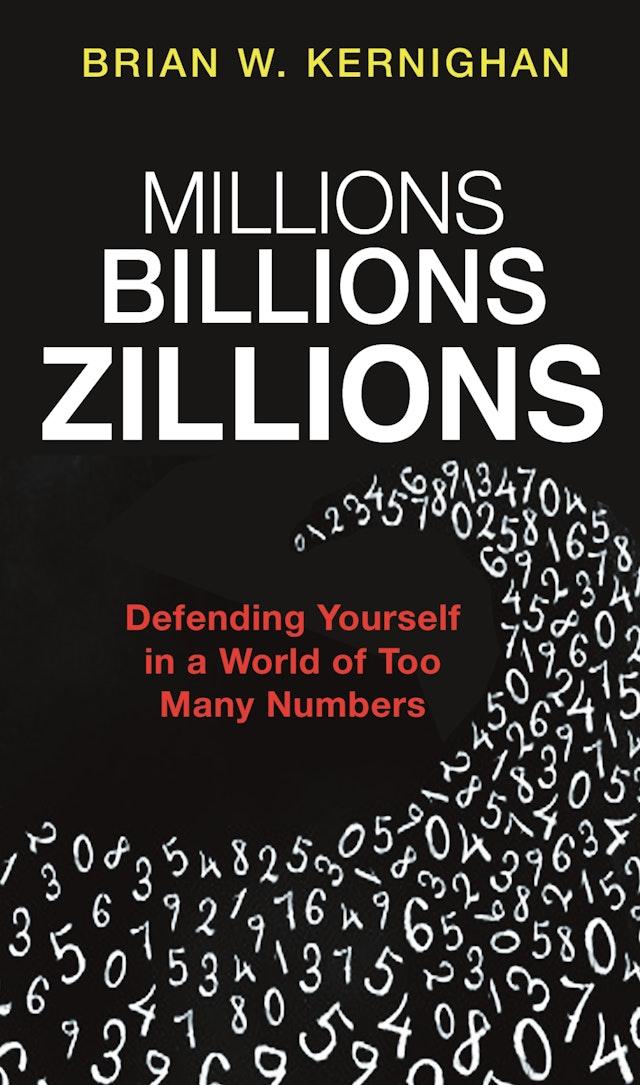 Millions, Billions, Zillions
