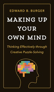 Making Up Your Own Mind