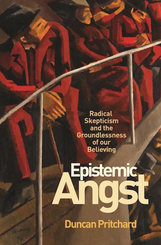 Epistemic Angst