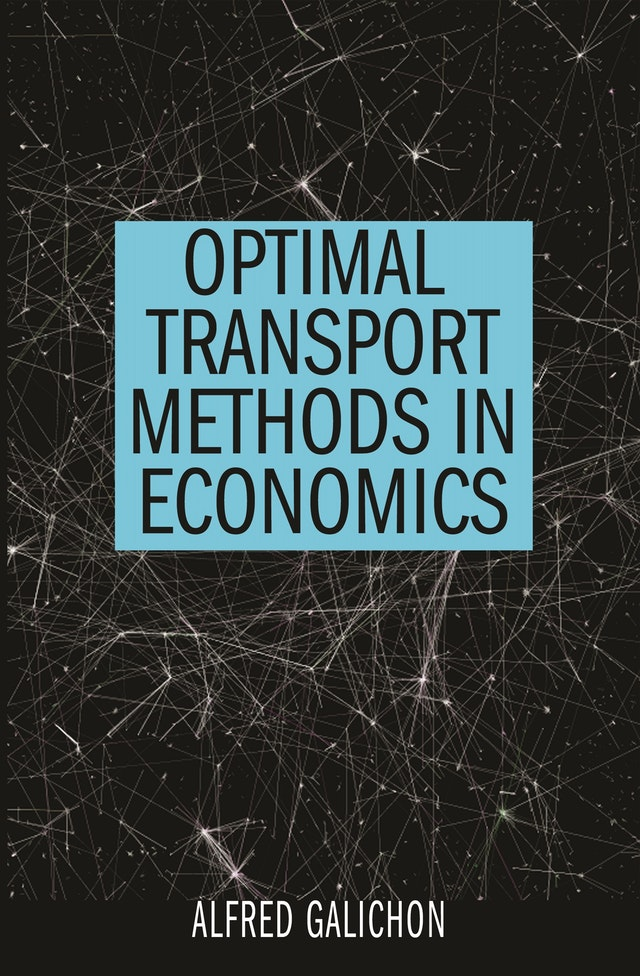 Optimal Transport Methods in Economics