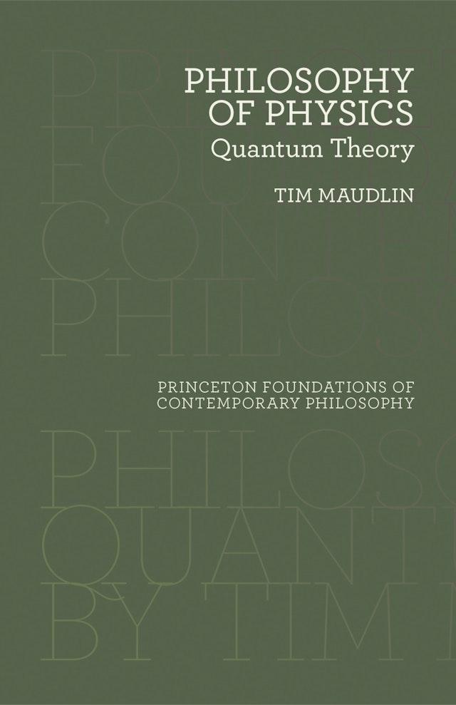 Philosophy of Physics