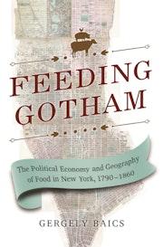Feeding Gotham