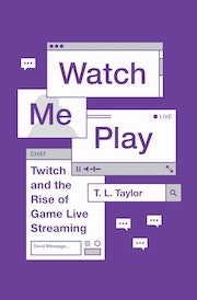 Watch Me Play