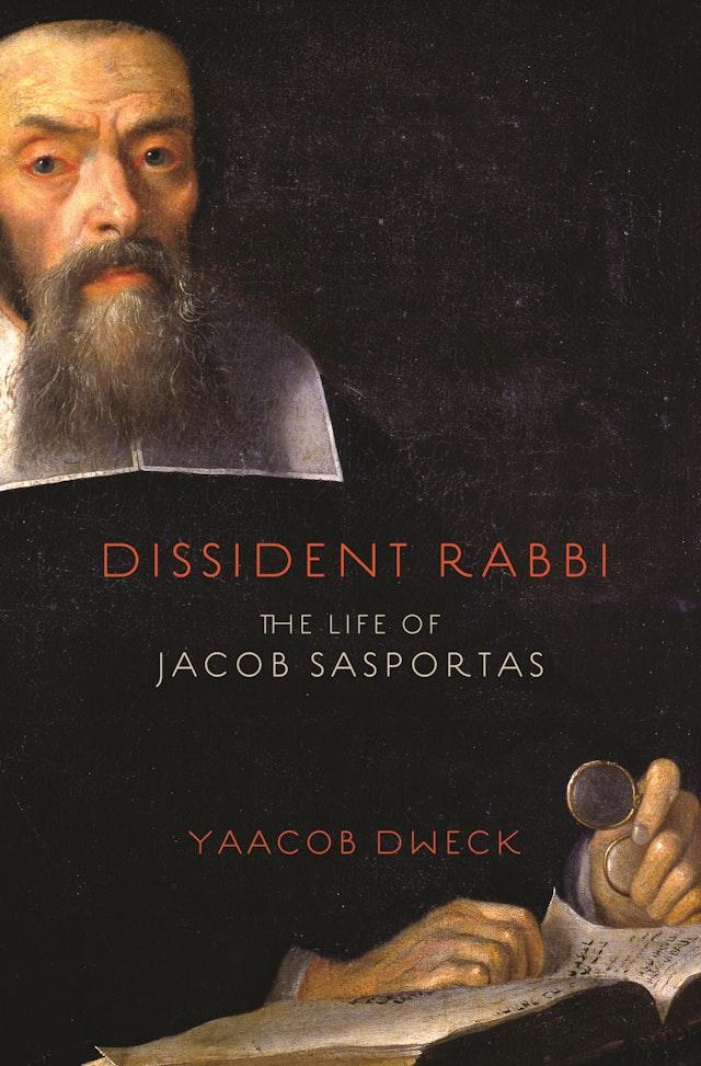 Dissident Rabbi