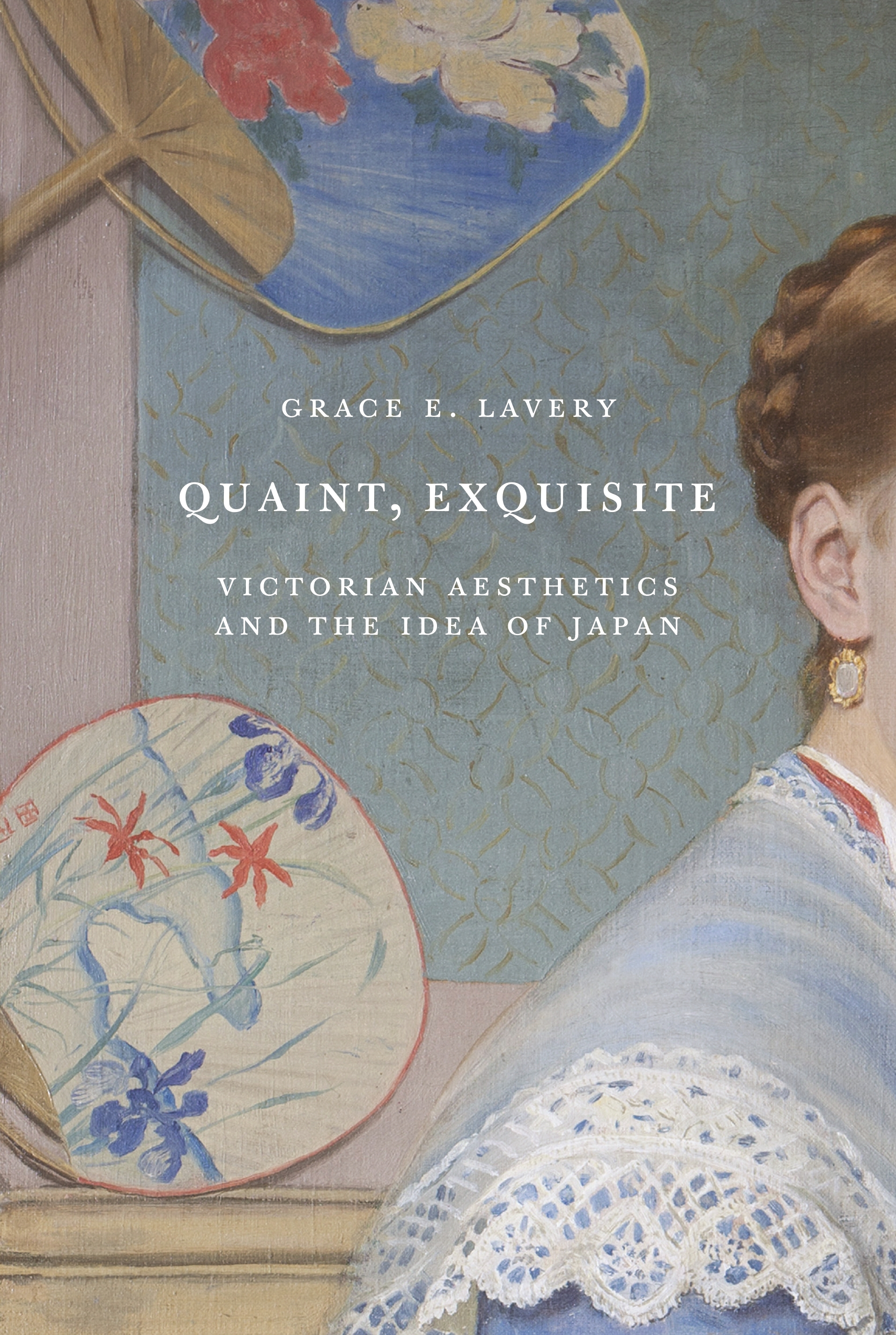 Quaint Exquisite Princeton University Press