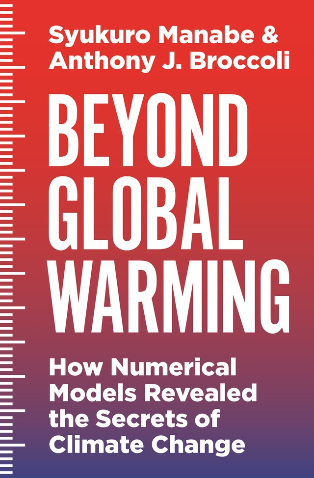 Beyond Global Warming