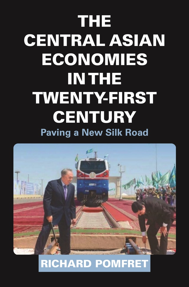 The Central Asian Economies in the Twenty-First Century