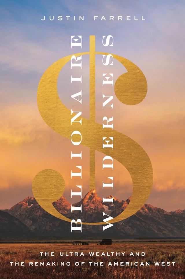 Billionaire Wilderness