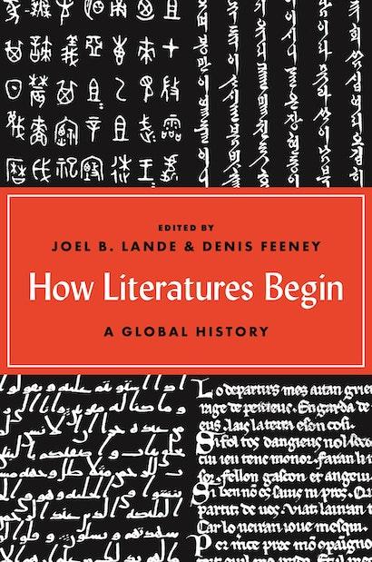 How Literatures Begin