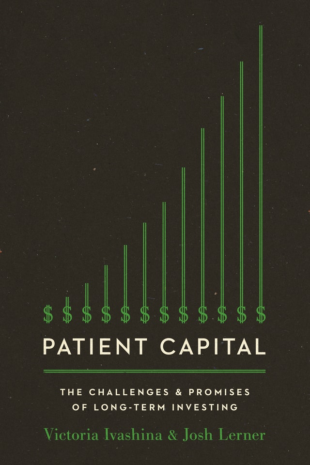 Patient Capital
