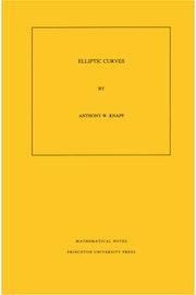Elliptic Curves. (MN-40), Volume 40