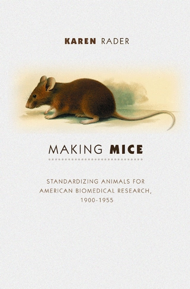 Making Mice