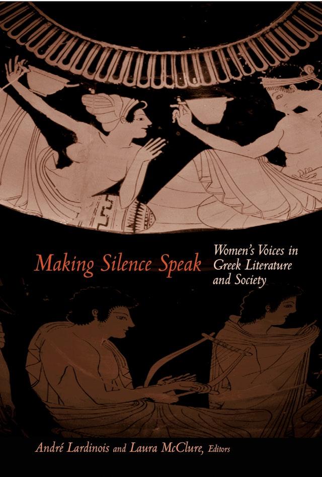 Making Silence Speak