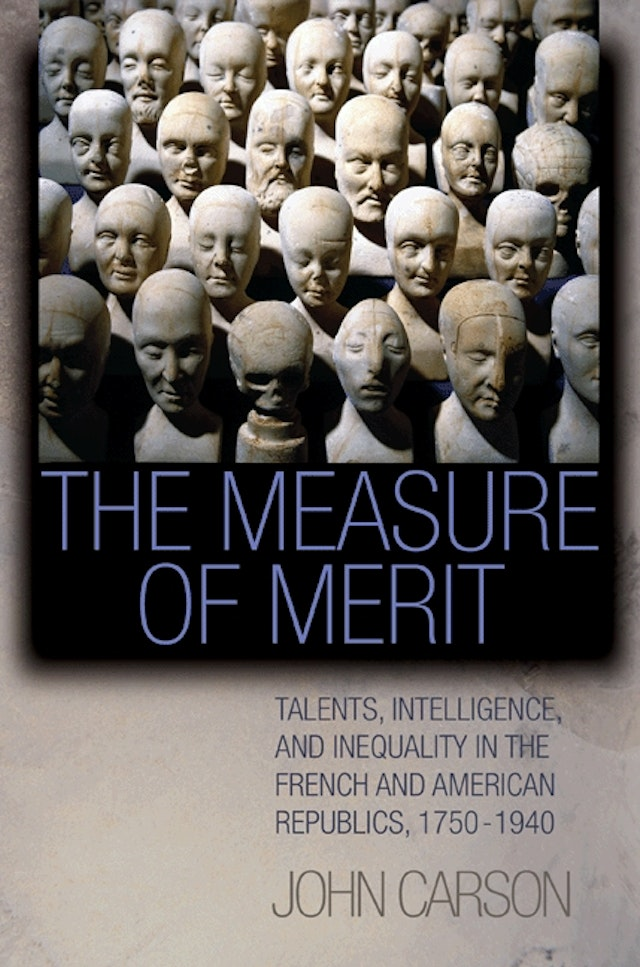 The Measure of Merit