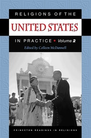 Religions of the United States in Practice, Volume 2