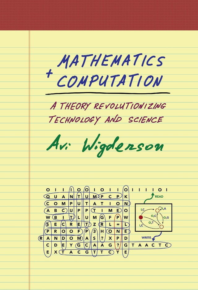 Mathematics and Computation
