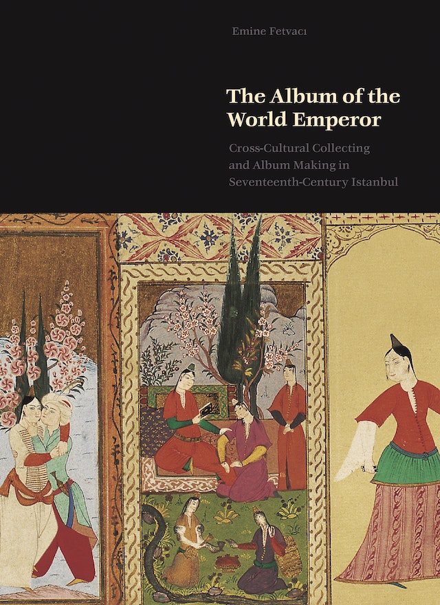 The Album of the World Emperor