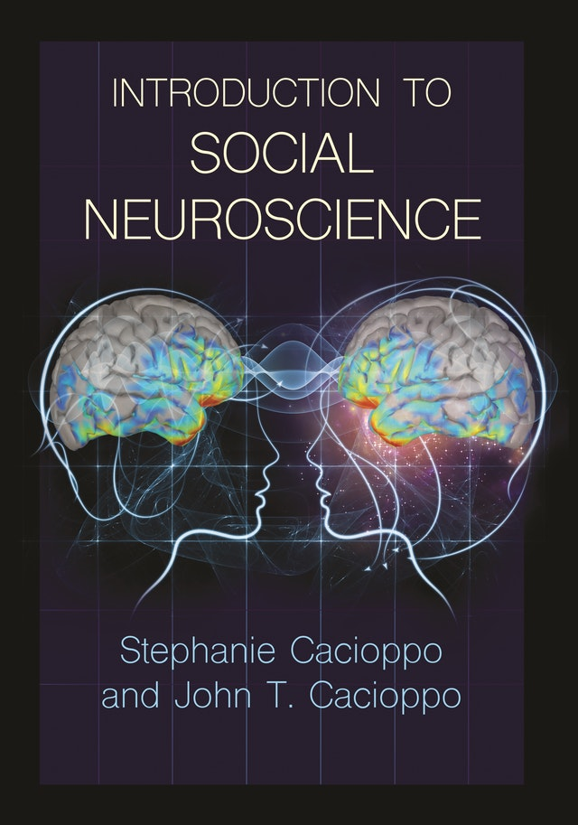 Introduction to Social Neuroscience