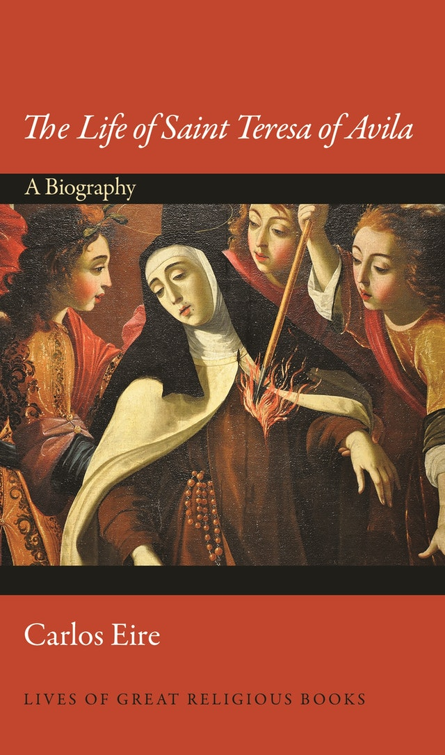 <i>The Life of Saint Teresa of Avila</i>