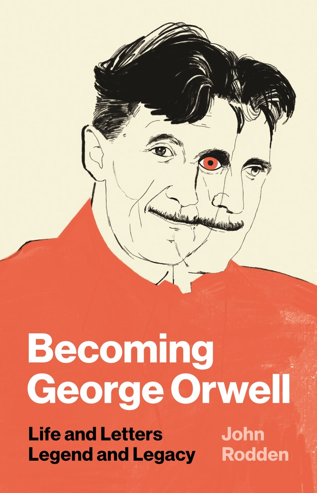 Becoming George Orwell