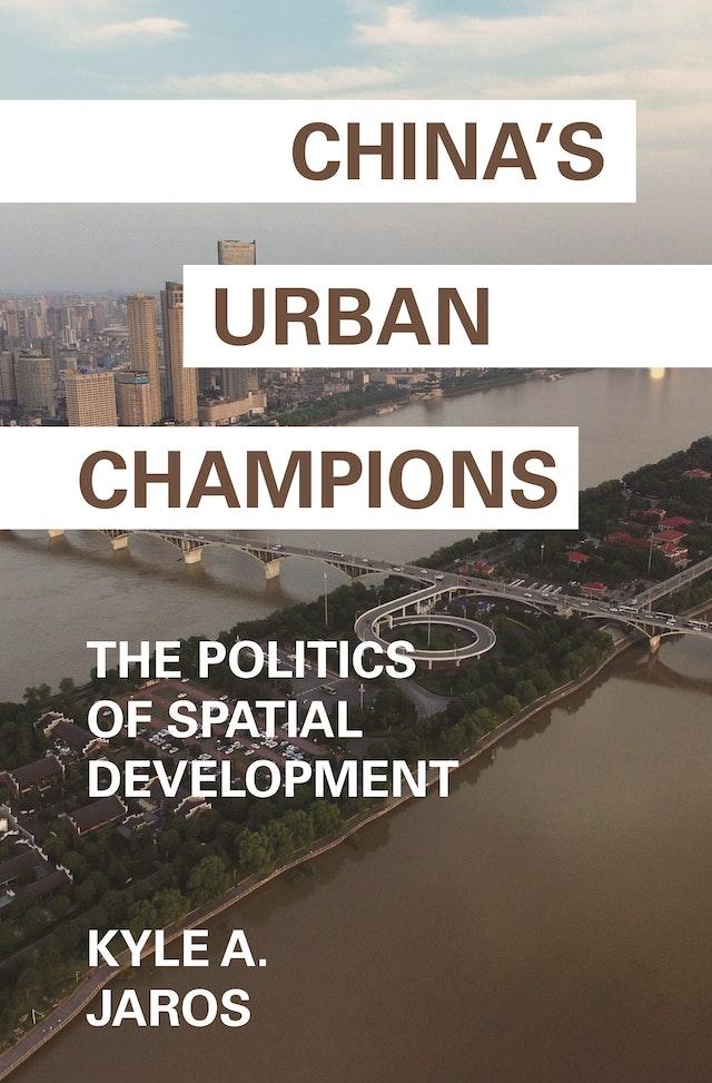 China's Urban Champions