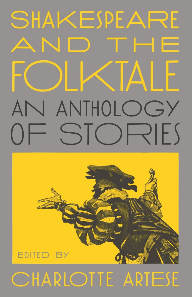 Shakespeare and the Folktale