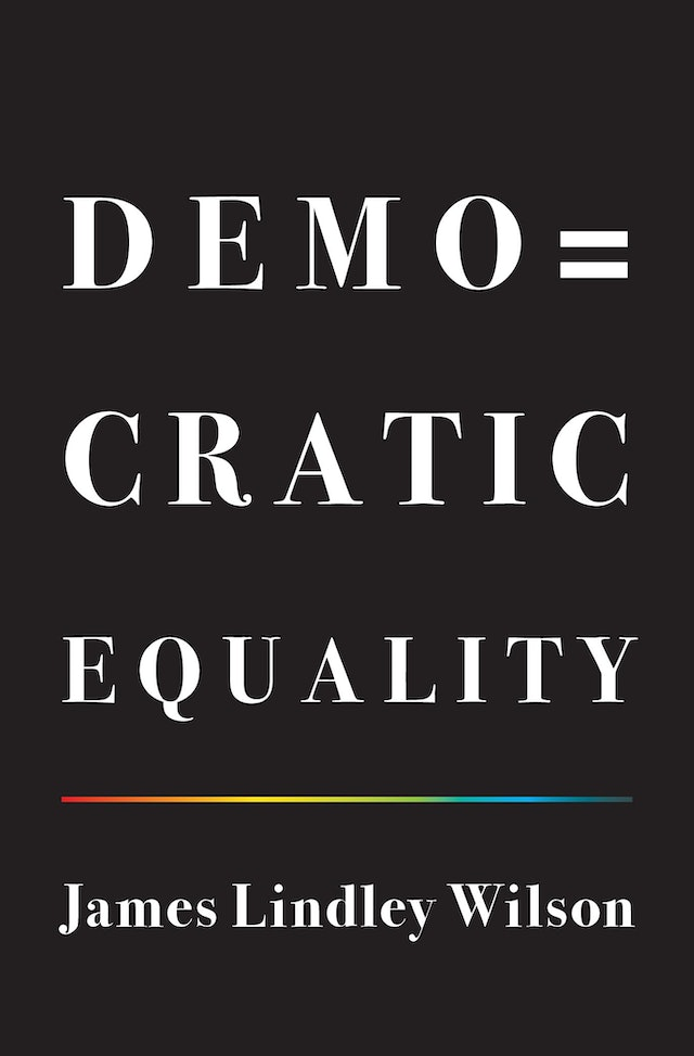 Democratic Equality