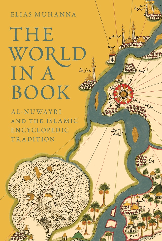 The World in a Book