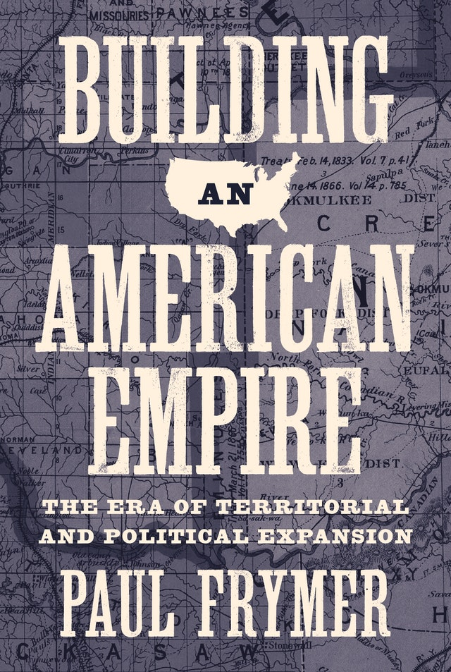 Building an American Empire