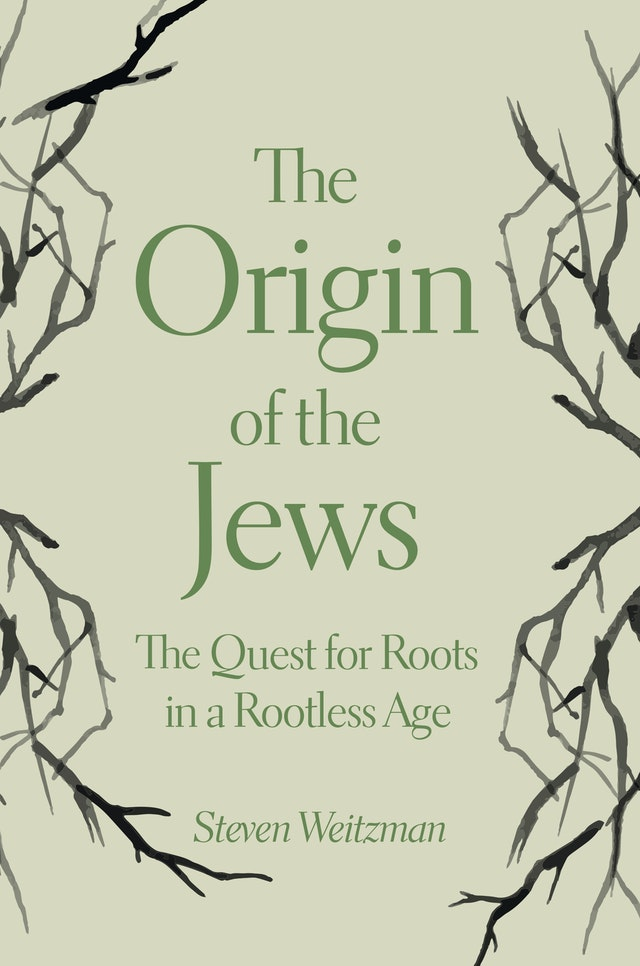 The Origin of the Jews
