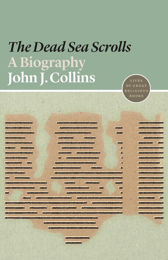 The <i>Dead Sea Scrolls</i>