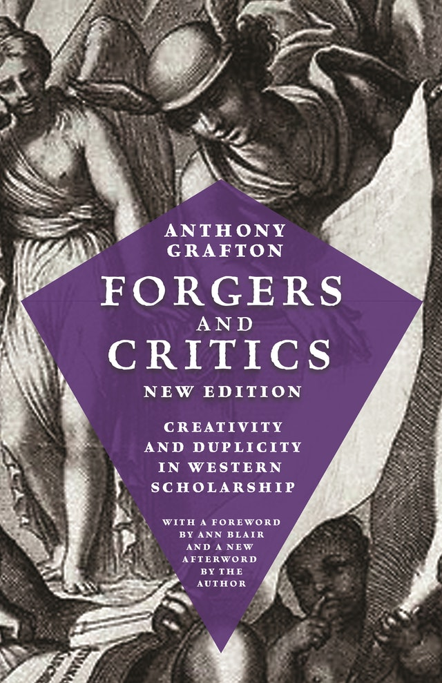 Forgers and Critics, New Edition