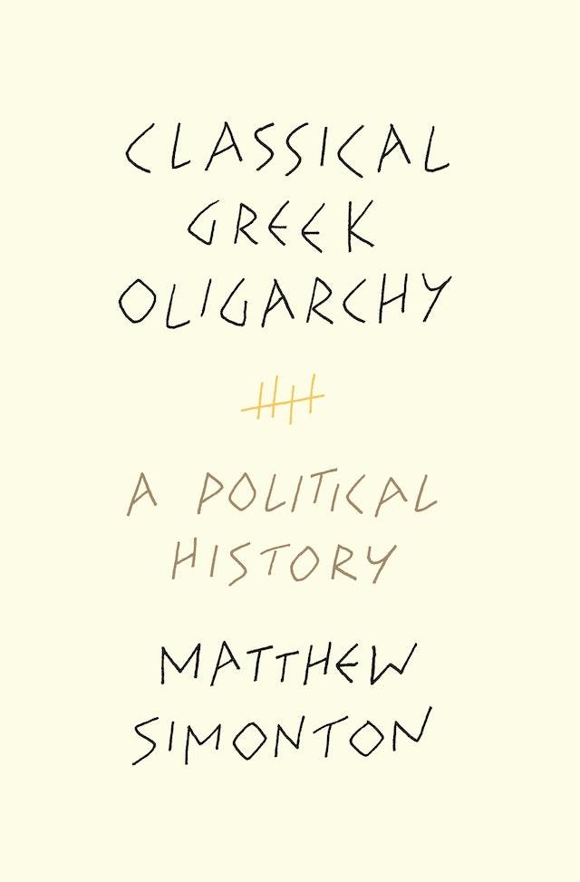 Classical Greek Oligarchy